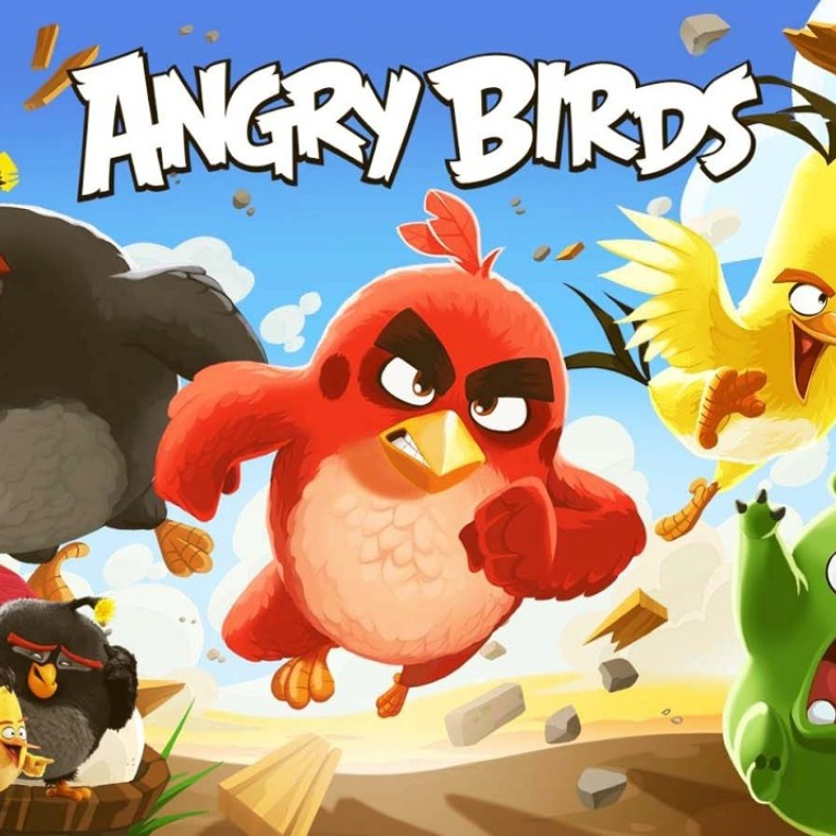 Game Review Angry Birds Evolution Is Boring And Lacks Staying Power Just Like The Movie South China Morning Post