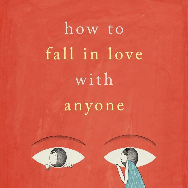 The ins and outs of falling in love with anyone is an