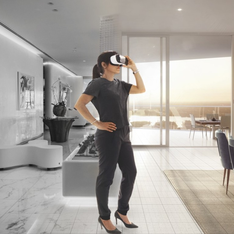 How Virtual Reality Will Revolutionise Sales And Marketing
