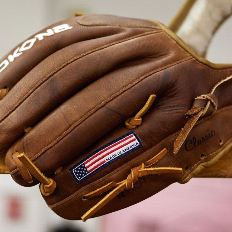 ae35f377575 The last baseball-glove maker in America refuses to die