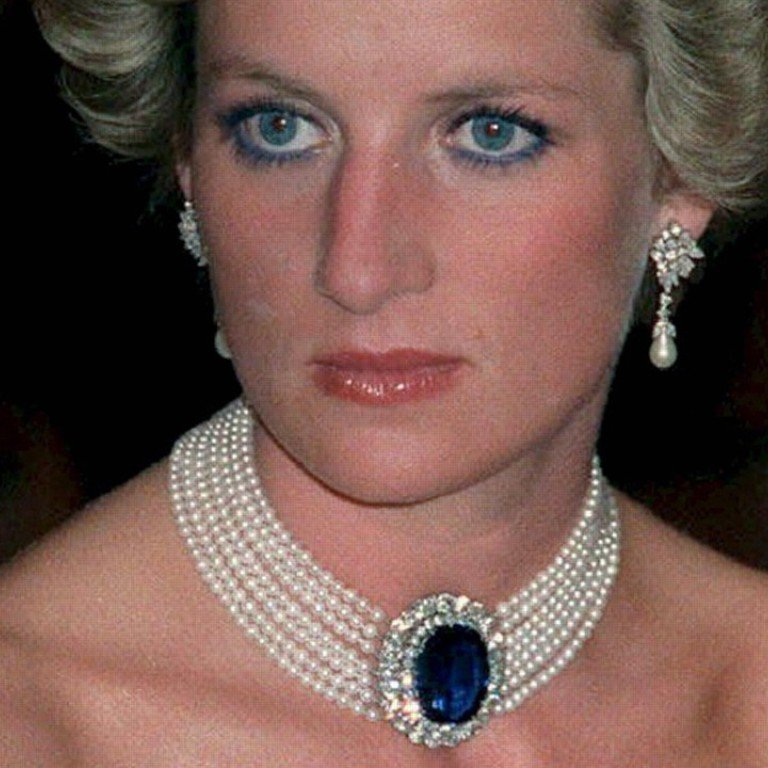 Princess Diana S Fashion Legacy Lives On In Palace Exhibit South China Morning Post