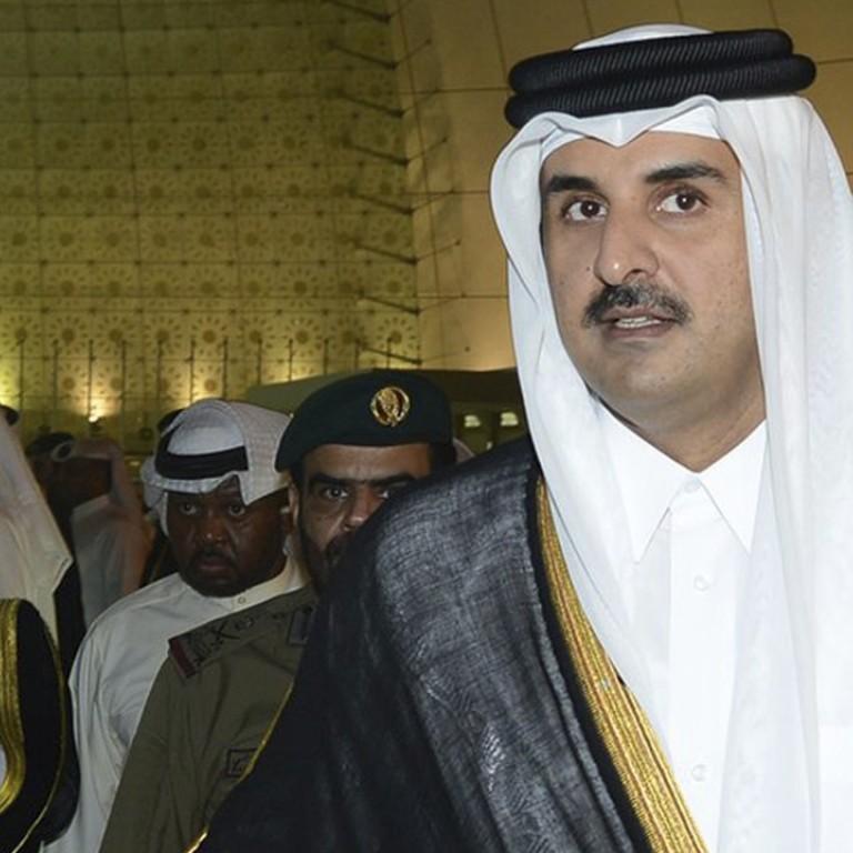 Qatar restores full diplomatic ties to Iran, in snub to Arab