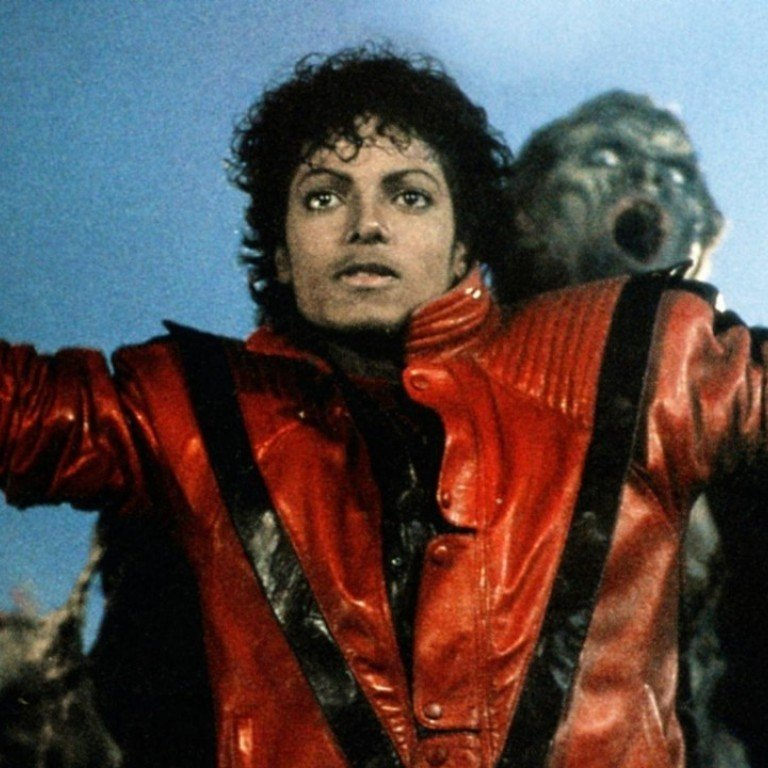 'Thriller' was made because Michael Jackson wanted to be a ...