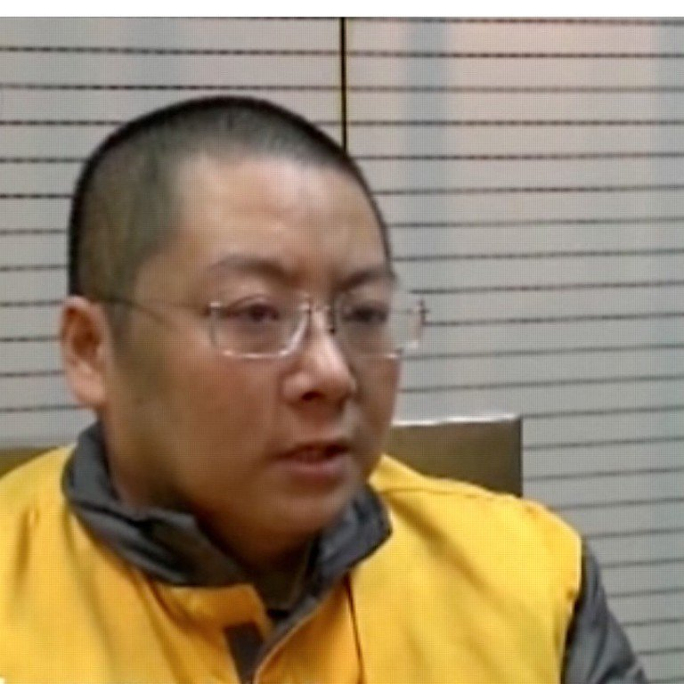 China's 'Bernie Madoff' jailed for life for huge fundraising