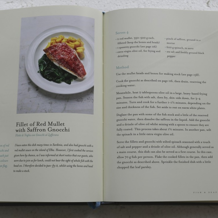 Semplice cookbook sets out to correct the mediocrity of