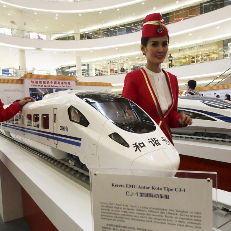 Does China Have The Inside Track In Race With Japan For