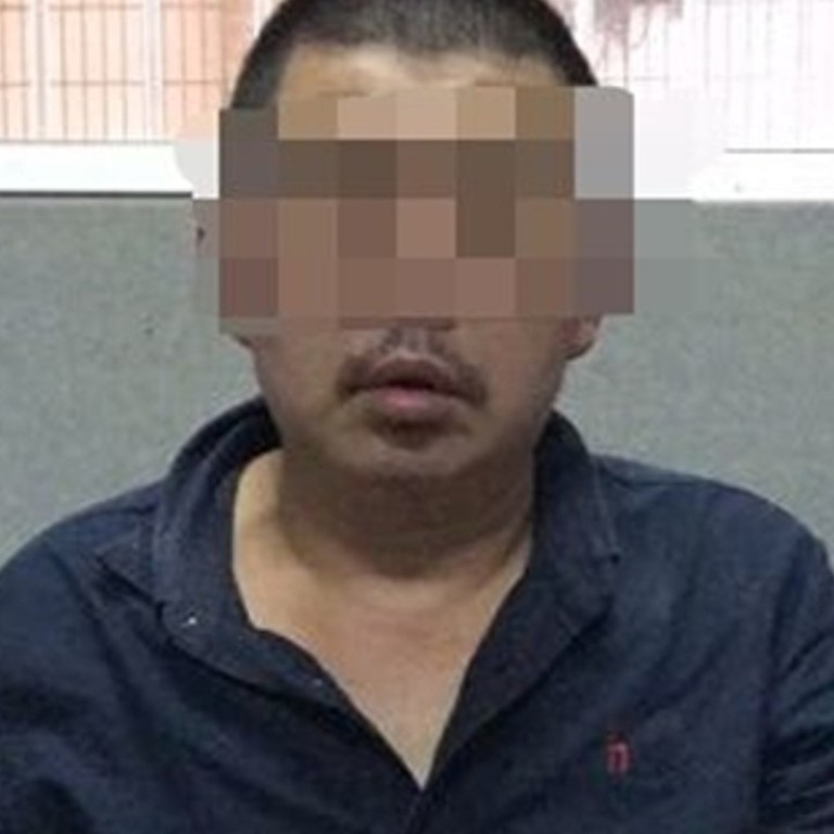 Breaking bad judgment, the Chinese drug suspect who thought