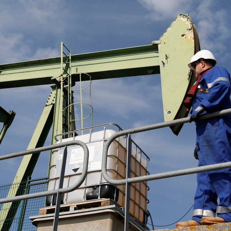 Oil prices surge on strong Chinese imports and US-Iran tensions over