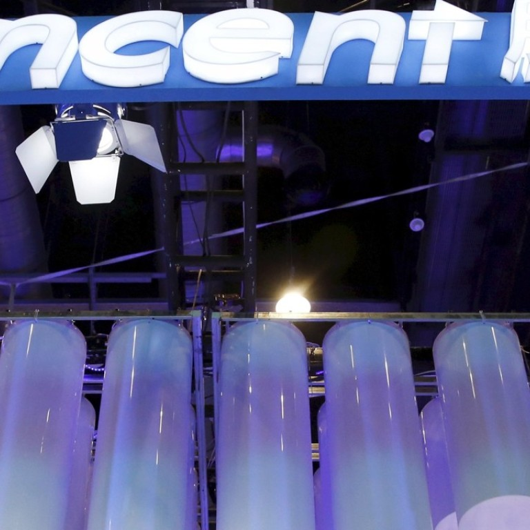 Tencent 'mini-me' debuts in US as battle for Southeast Asian e