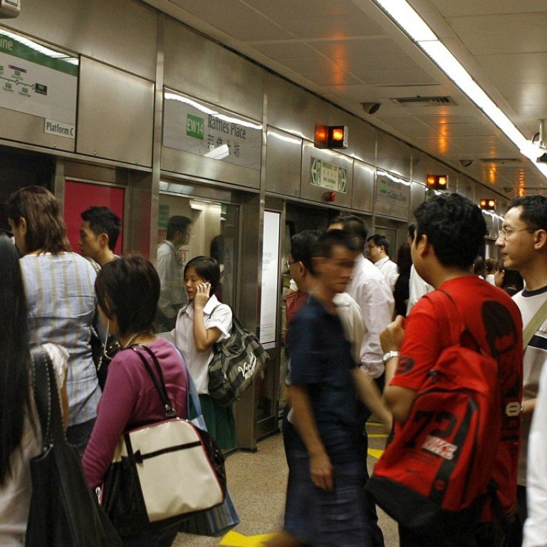 Rolling stock to laughing stock: Why is Singapore's metro struggling