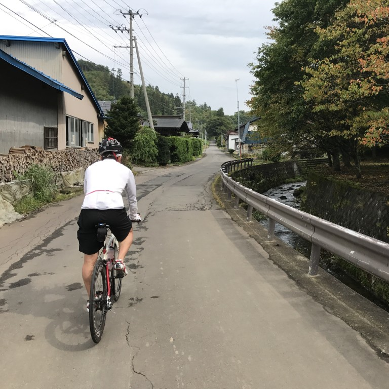 Six tips on long-distance cycling in Japan, learned the hard