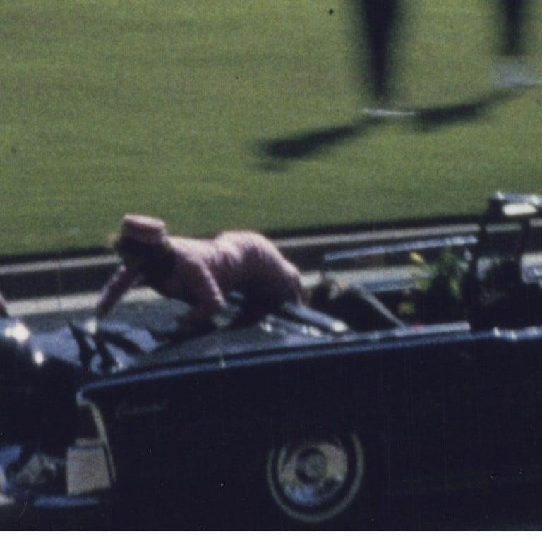 Zapruder captured JFK's assassination in chilling detail  It brought