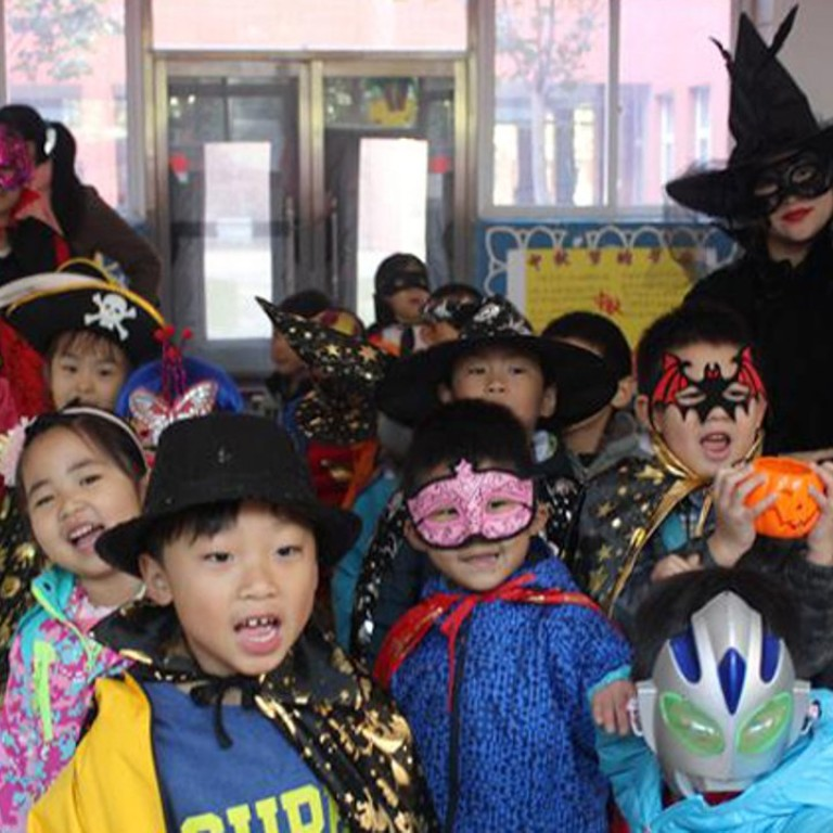 When Is Halloween 2020 Celebrated In Beijing As kids and teens dress up for Halloween, some in China are