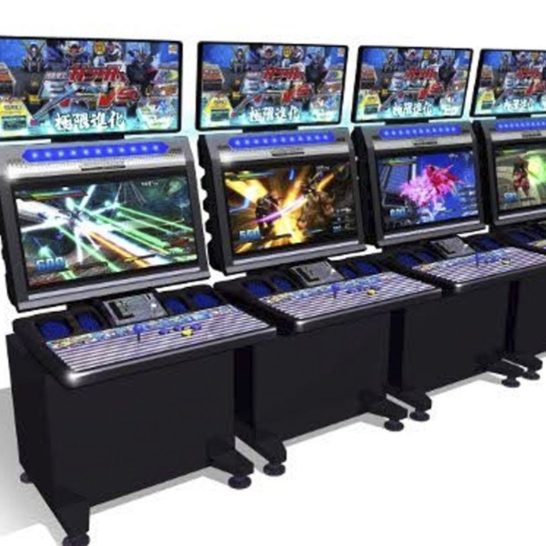 Eight of the best Hong Kong classic video game arcades – ratings