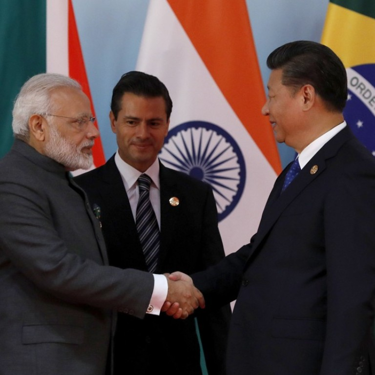 How China's Rivalry With India Is Rippling Across South