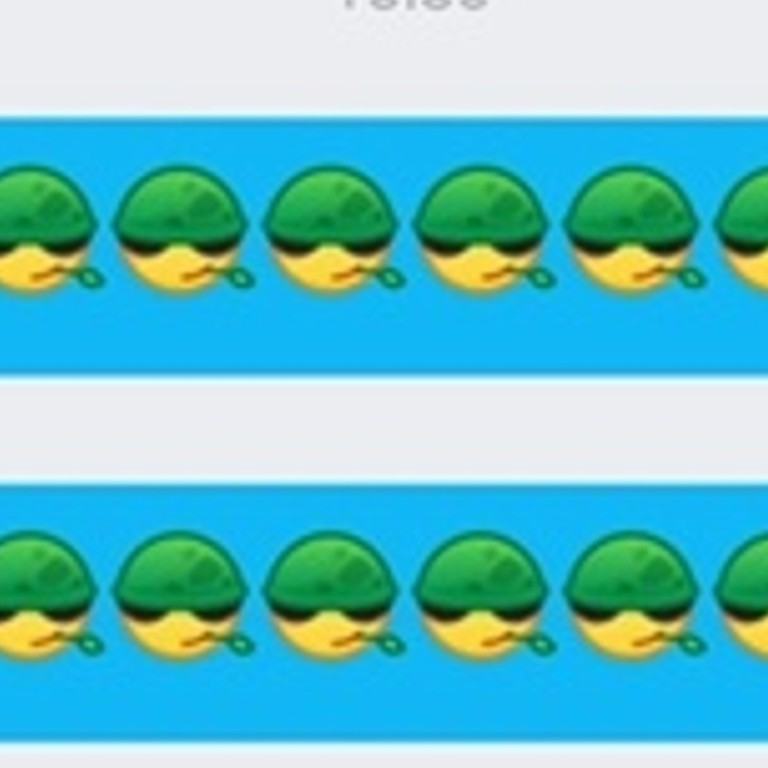 Tencent moves to stub out smoking emoji on leading Chinese
