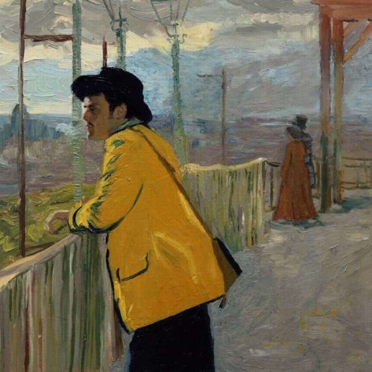 Film Review Loving Vincent Hand Painted Portrait Of Van Gogh S Life A Beautiful Animated Triumph South China Morning Post