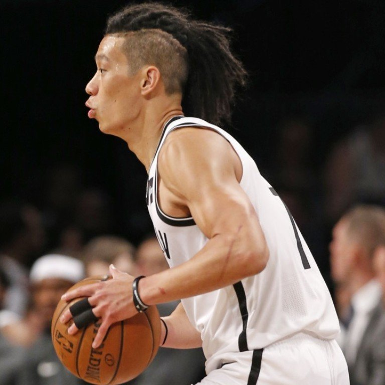 Why Jeremy Lin's dreadlocks should not be viewed as cultural ...