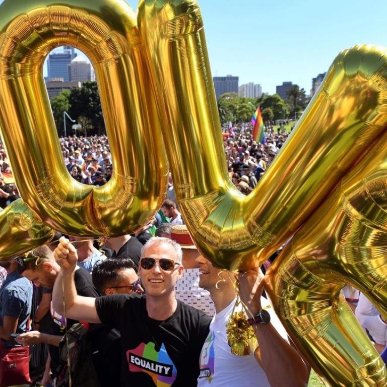 In aftermath of landmark vote on same-sex marriage