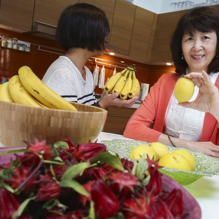 Cancer Care Centre Offers Patients Food For Thought With Advice On Building A Diet For Recovery South China Morning Post