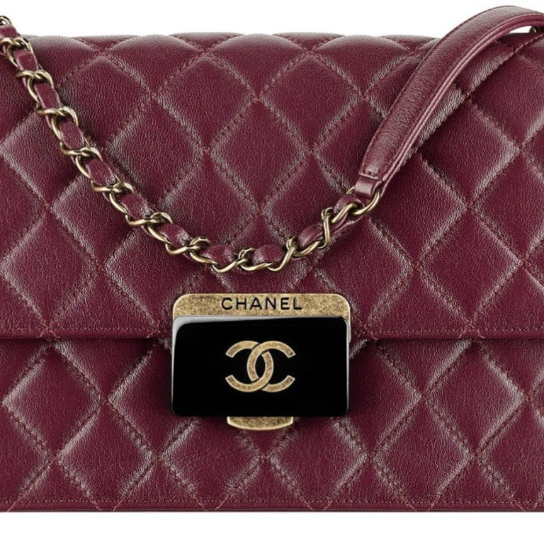 5e9ee442668b Chanel says no to online clothing sales – for now | South China Morning Post