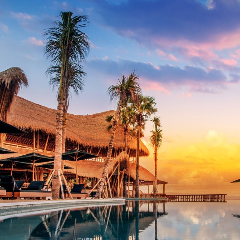 Luxury Beach Clubs In Bali And Phuket Make For The Best Of