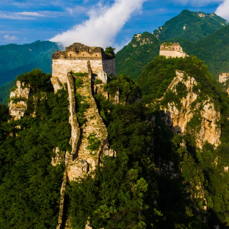 How to enjoy the Great Wall of China's wild side: tips and