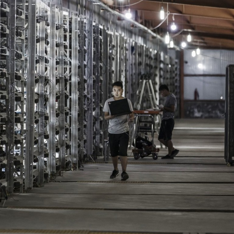 how to build your own bitcoin miner