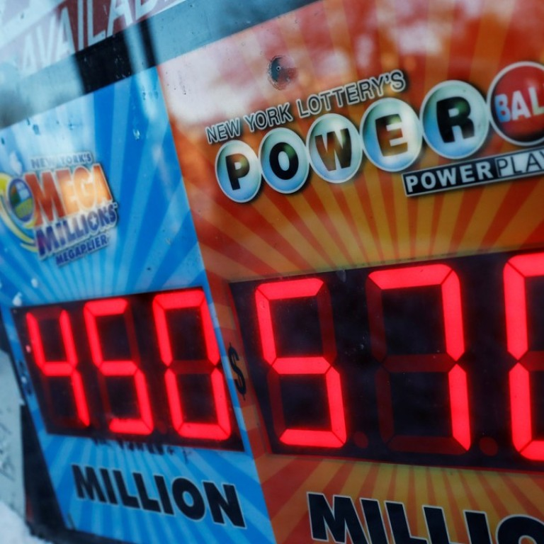 One Powerball Ticket To Claim Us 570 Million Jackpot After Us 450