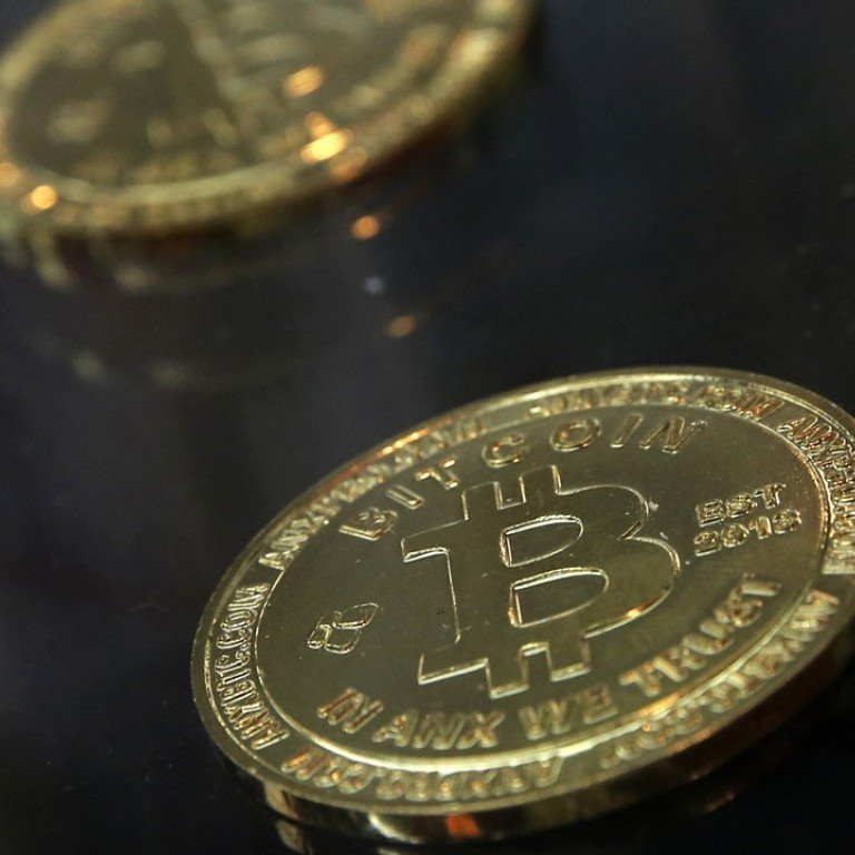 Do old people invest in bitcoin