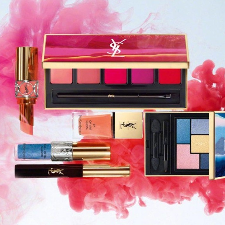 Fashion Brands Are Quickly Capturing China S Make Up Market South China Morning Post