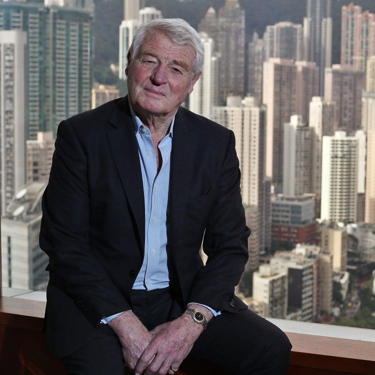 Fail mark for Lord Ashdown's report on Hong Kong   South China