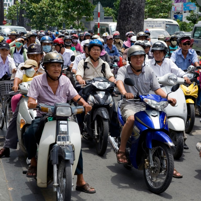 The good, bad and ugly sides to being a tourist in Ho Chi Minh City