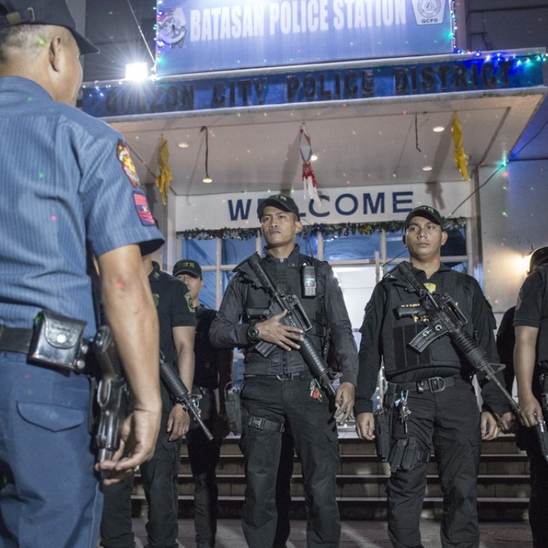 How Philippines war on drugs has become a war on the poor