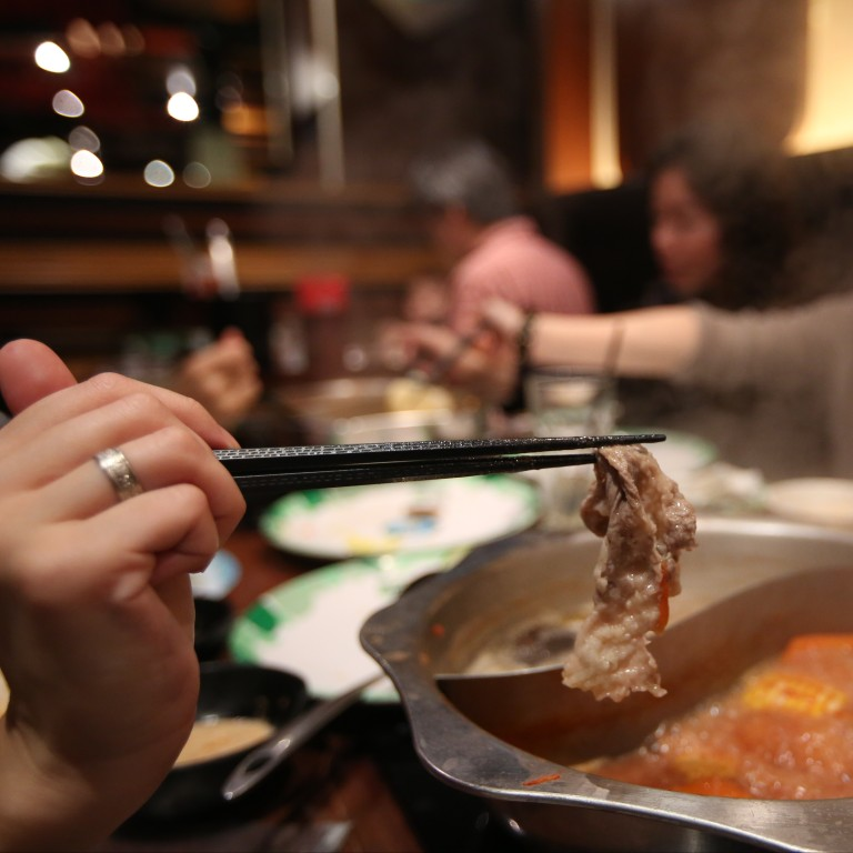 Asia S Biggest Food Producer Offers Dial A Hotpot As