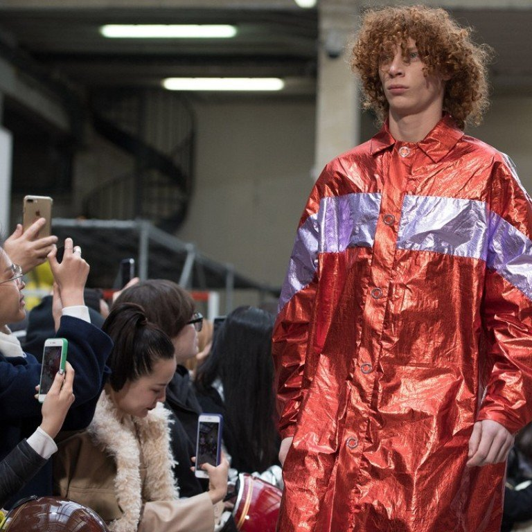 Paris Fashion Week Five Chinese Menswear Designers Prove They Can Compete With The Best On The World S Biggest Stage South China Morning Post