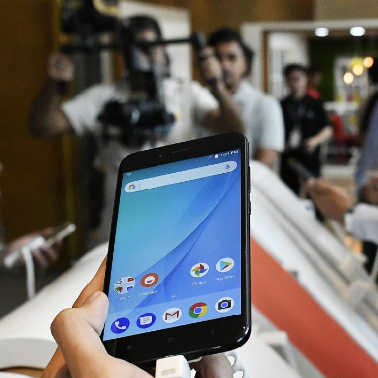 Alibaba's UC mobile browser is No  1 in India, but Google is closing