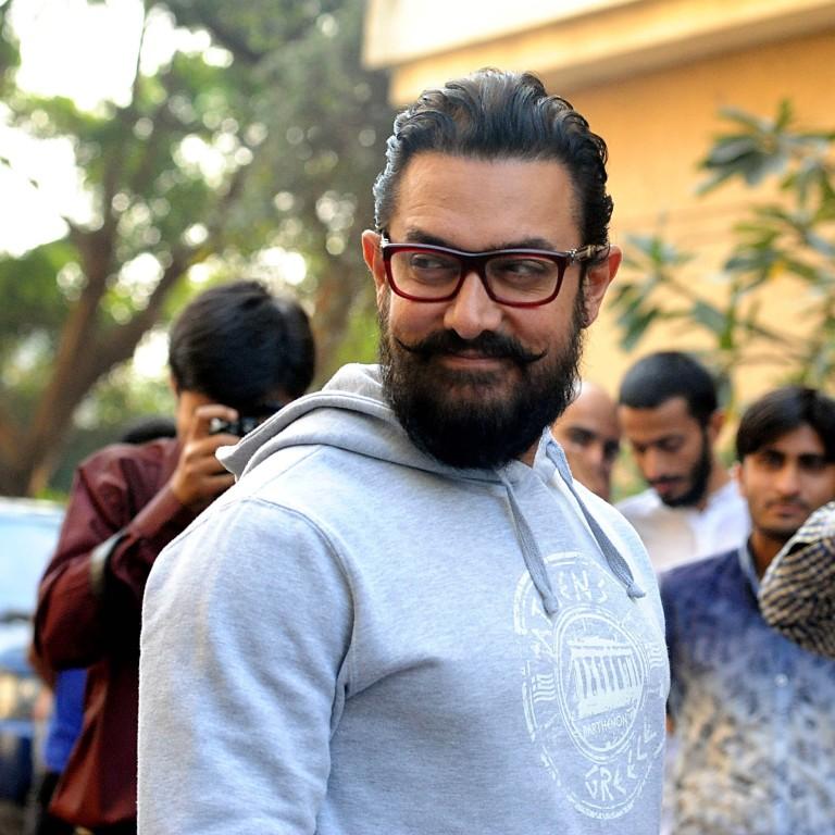 Meet the Secret Superstar of China, from India: Aamir Khan | South