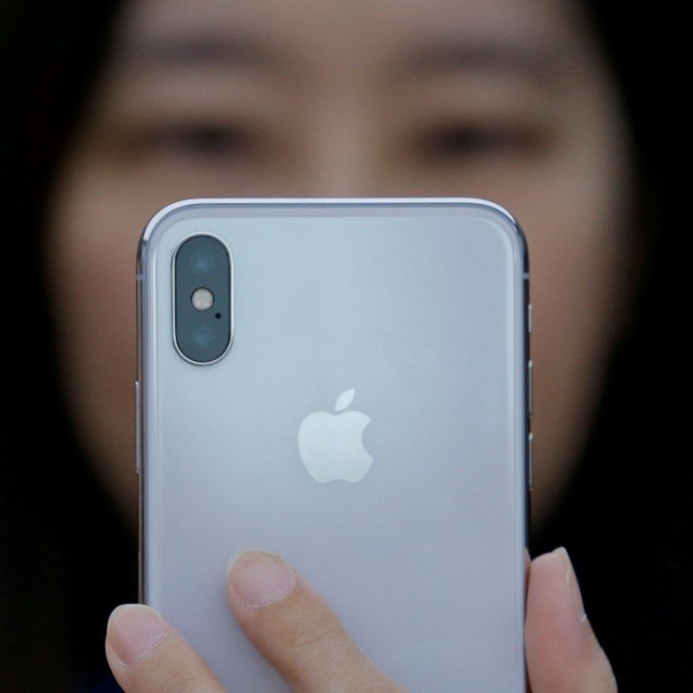 74574686b5a4 Apple reported US 17.9 billion in combined revenue from mainland China