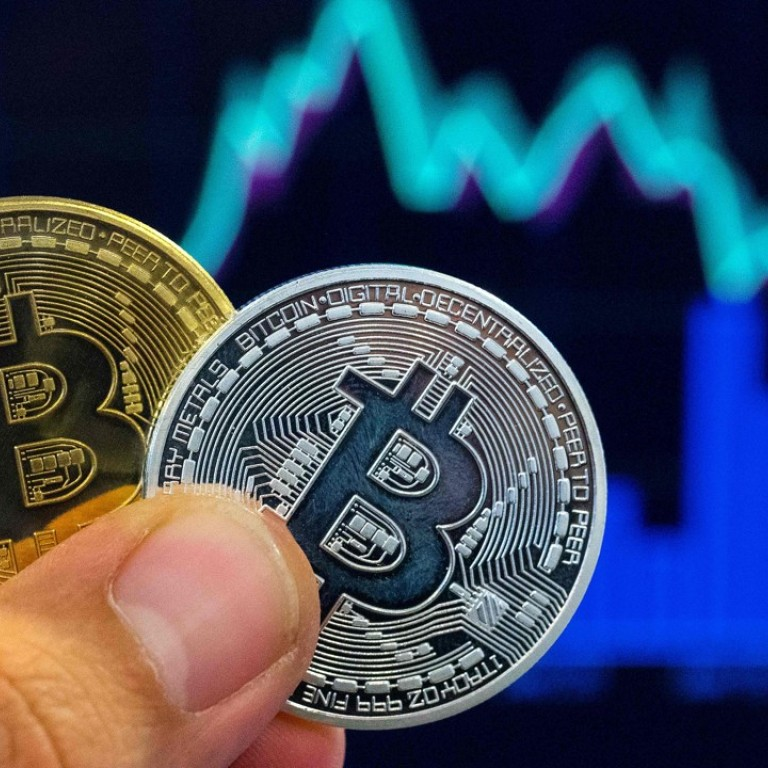 what is cryptocurrency exchange for china