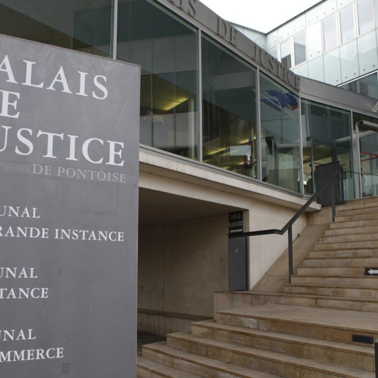 France sex trial for 29-year-old man: 'She was 11 years and 10