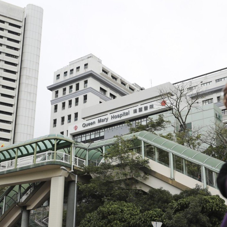 Quality private health care is within Hong Kong's grasp, if