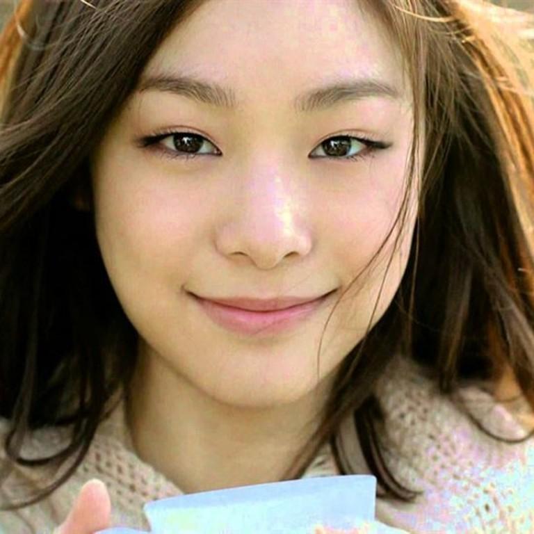 Retired South Korean figure skater Kim Yuna still rules ...