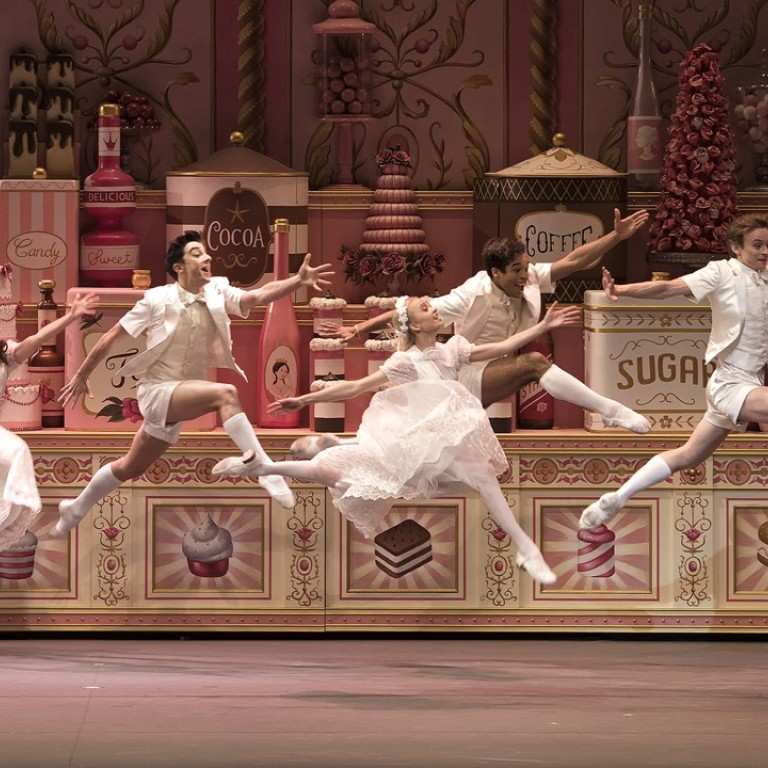 Whipped Cream by New York's American Ballet Theatre preview