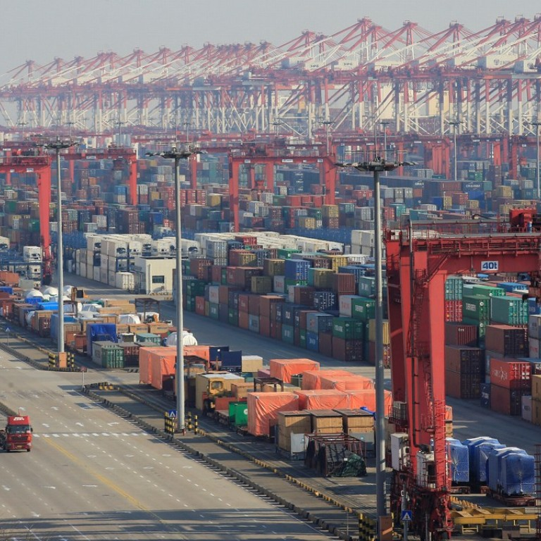 China turns cautious over Shanghai free-trade port on concerns it ...