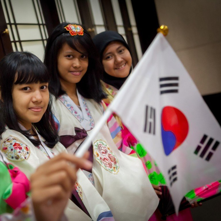 Why South Koreans in Indonesia are so well accepted, and how