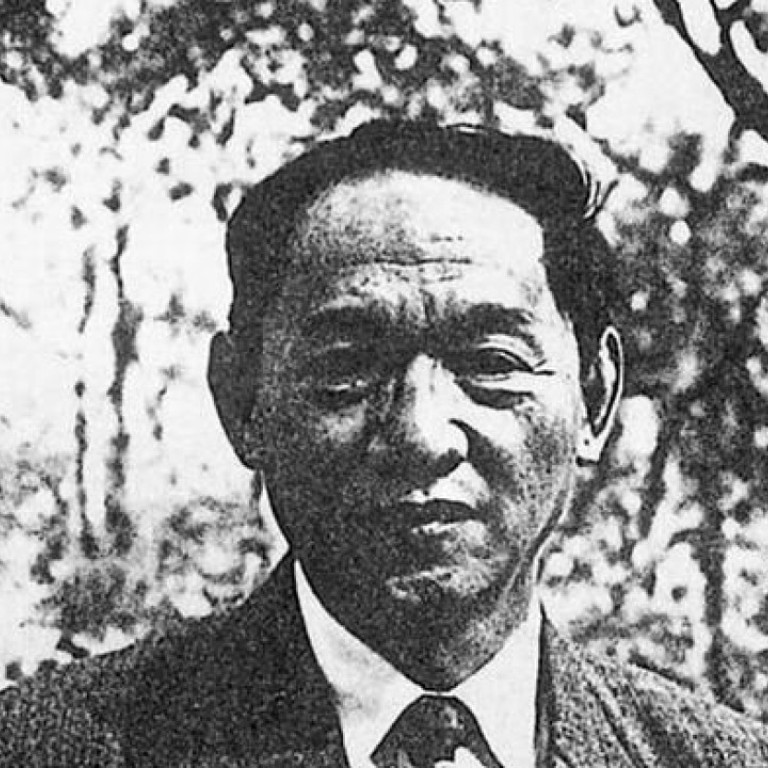 PLA major general Liu Liankun was executed in 1999 for spying for Taiwan but some say his intelligence leak helped avert a cross-strait war. Photo: Handout