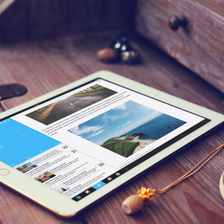 Three best travel journal apps for logging trips and sharing