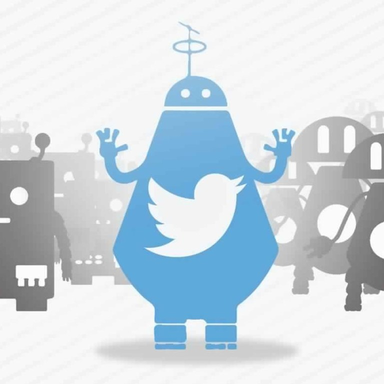 How bots rule Twitter: two-thirds of tweets posted by