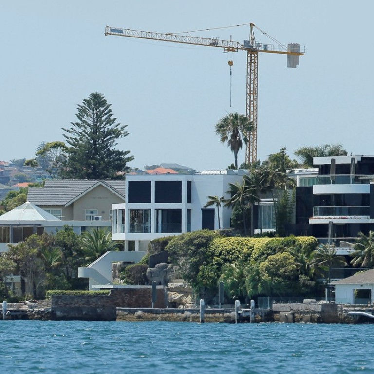 Australian home prices could fall further as banks tighten